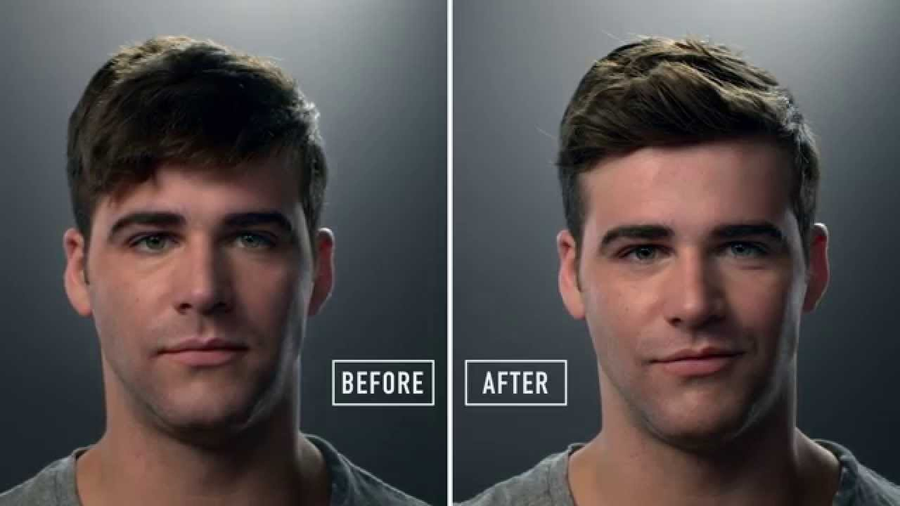 How To Get The Perfect Modern Business Style Jack Blacks Hair