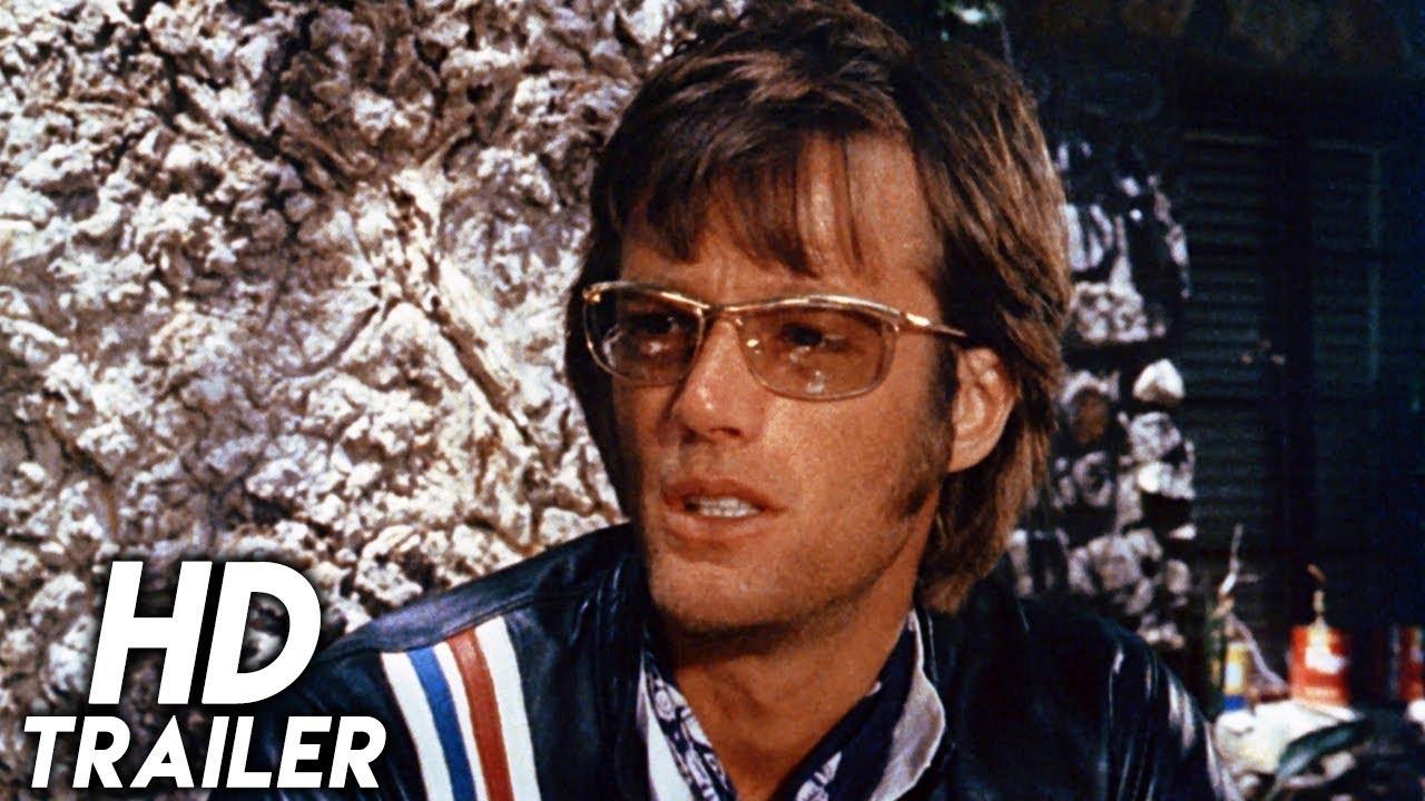 Easy Rider (1969) ORIGINAL TRAILER [HD 1080p]