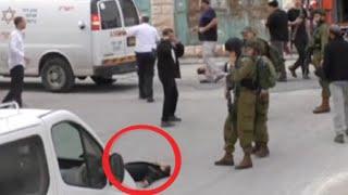 """محكمة إسرائيلية تدين جنديا بـ""""القتل غير العمد"""" بتهمة الإجهاز على فلسطيني جريح والسلطة تصفها بالصورية"""