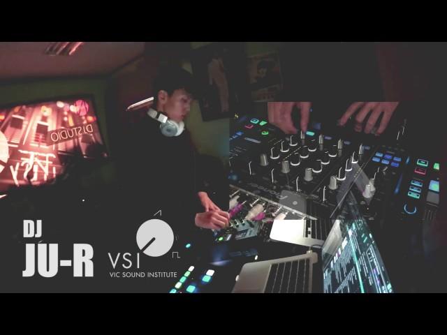 JU-R DJ Live Show in VSI