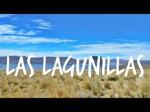 Peru, Arequipa - Puno, Lagunillas