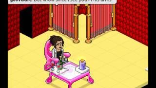 I want you back, victorious habbo versio...