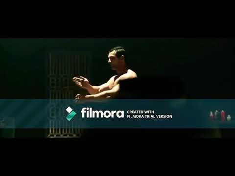 Rocky Handsome- Kabir Ahlawat Full Intro Theme (Official Theme).