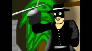 Zorro 1950