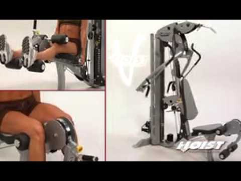 Hoist V Series Home Gyms