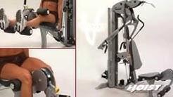 Hoist V Series Home Gyms