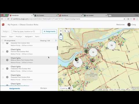 What is new in Workforce for ArcGIS