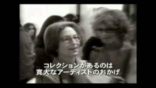 映画『ハーブ&ドロシー アートの森の小さな巨人』予告編
