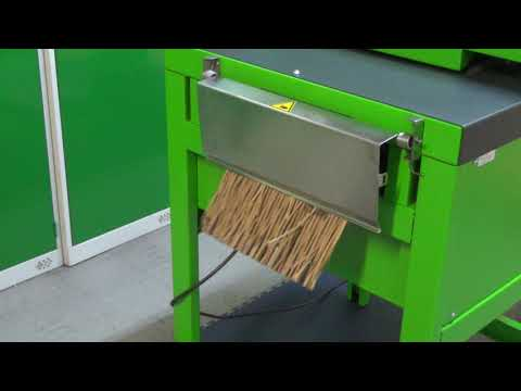 Turn waste cardboard into void fill with Kite's Shredders