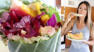 Healing Through Food   Day 4