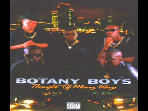 Botany Boys - Tryin