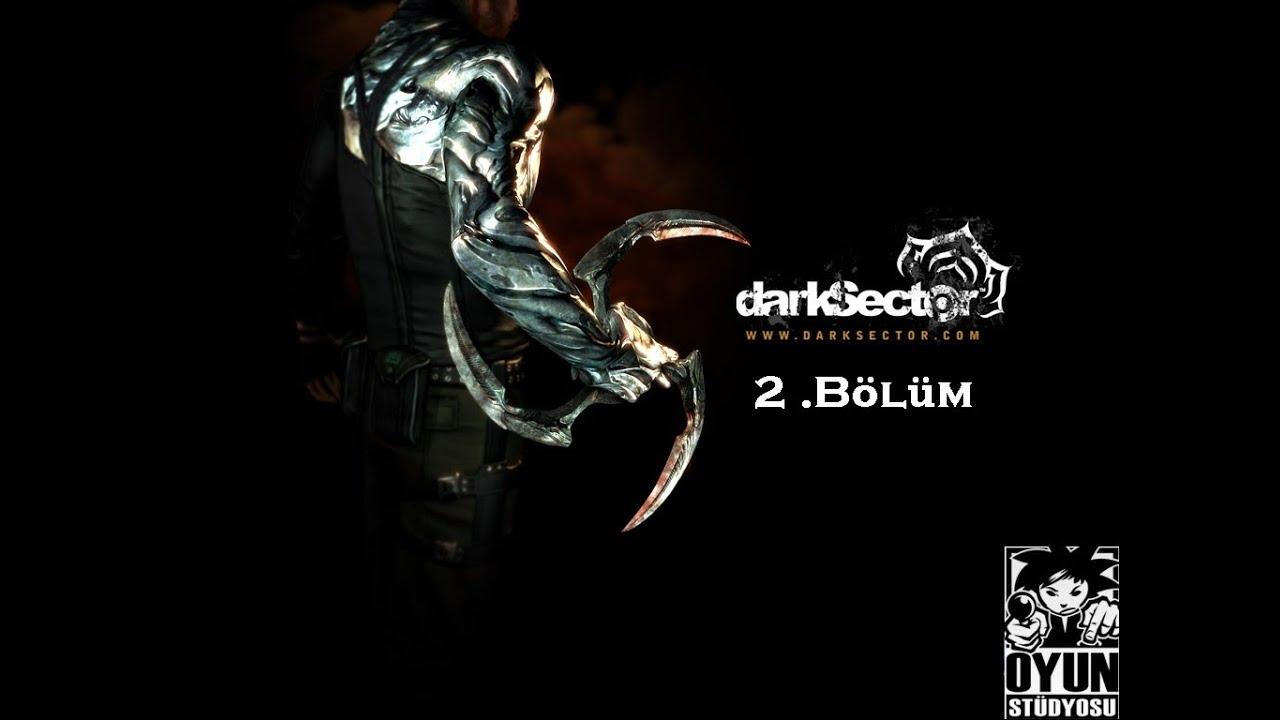 скачать игру dark sector 2