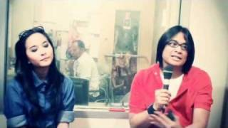 """L_O_V_E"" radio promo at INDIKA FM"