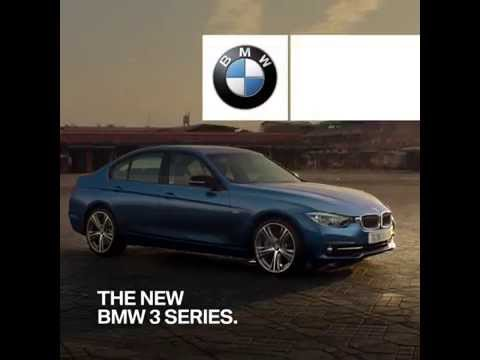 BMW 3 Series - Mission Impossible Rogue...