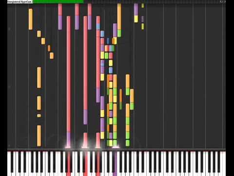 TUTORIAL PIANO SONIC BOOM MUSIC REQUEST