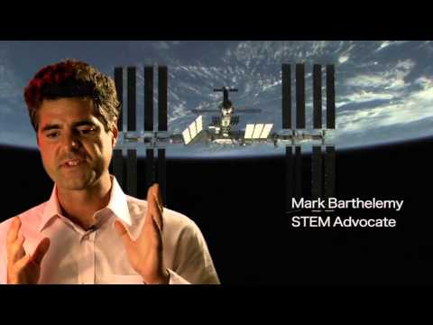 Space is Our Future: The National Space Society