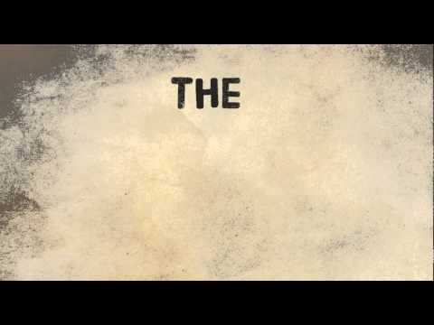 Maximo Park - Our Velocity lyric video