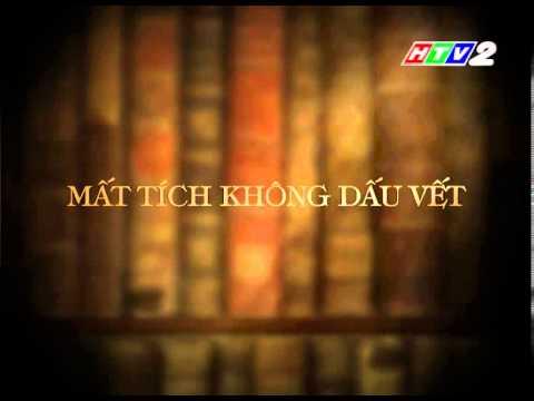 [HTV2] - Kì Án Đông Tây Kim Cổ - tập 7 - 4 Giờ và một đồng vàng
