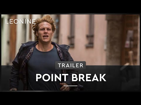 POINT BREAK | Trailer | Deutsch