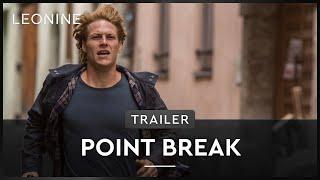 POINT BREAK   Trailer   Deutsch