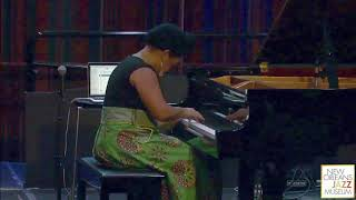 Courtney Bryan: Songs of Laughing, Smiling, & Crying (Excerpt) - Live at the Jazz Museum