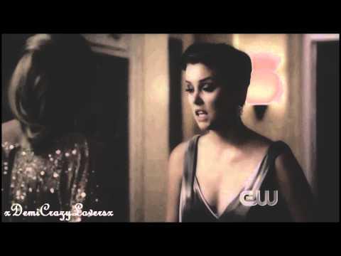 Jessica Stroup as Silver in 90210! Season 2&3