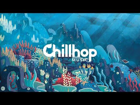 Sleepy Fish - Watercolor [lofi Chillhop Beats]