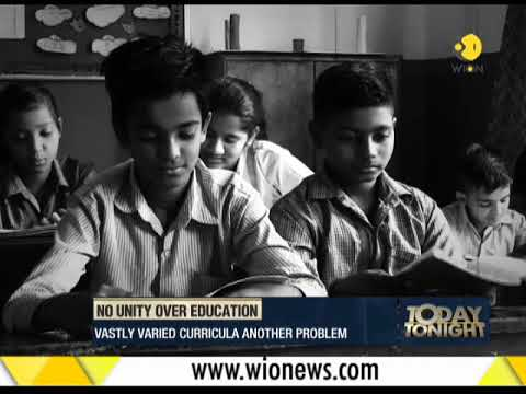 India's schooling crisis: No unity over education