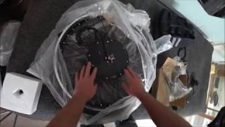 Pinty 48V 1000W 26'' Electric Bike Conversion kit / Schwinn Meridian