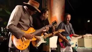 Eric Clapton,  Hubert Sumlin, Robert Cray, Killing Floor