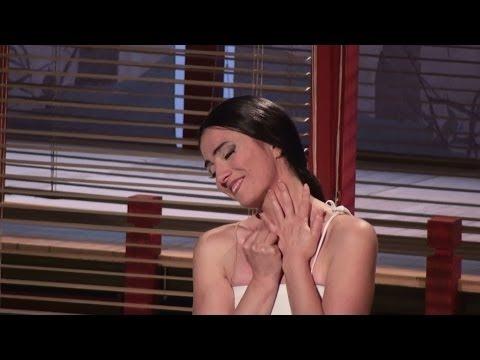 """Ermonela JAHO dans BUTTERFLY """" un bel di vedremo """" AVIGNON"""