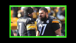 Las Vegas has high expectations of the Pittsburgh Steelers in 2018