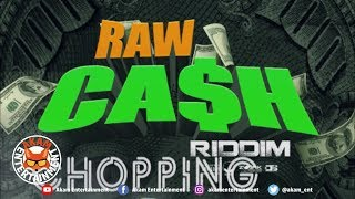 Raw Cash - Chopping - June 2019