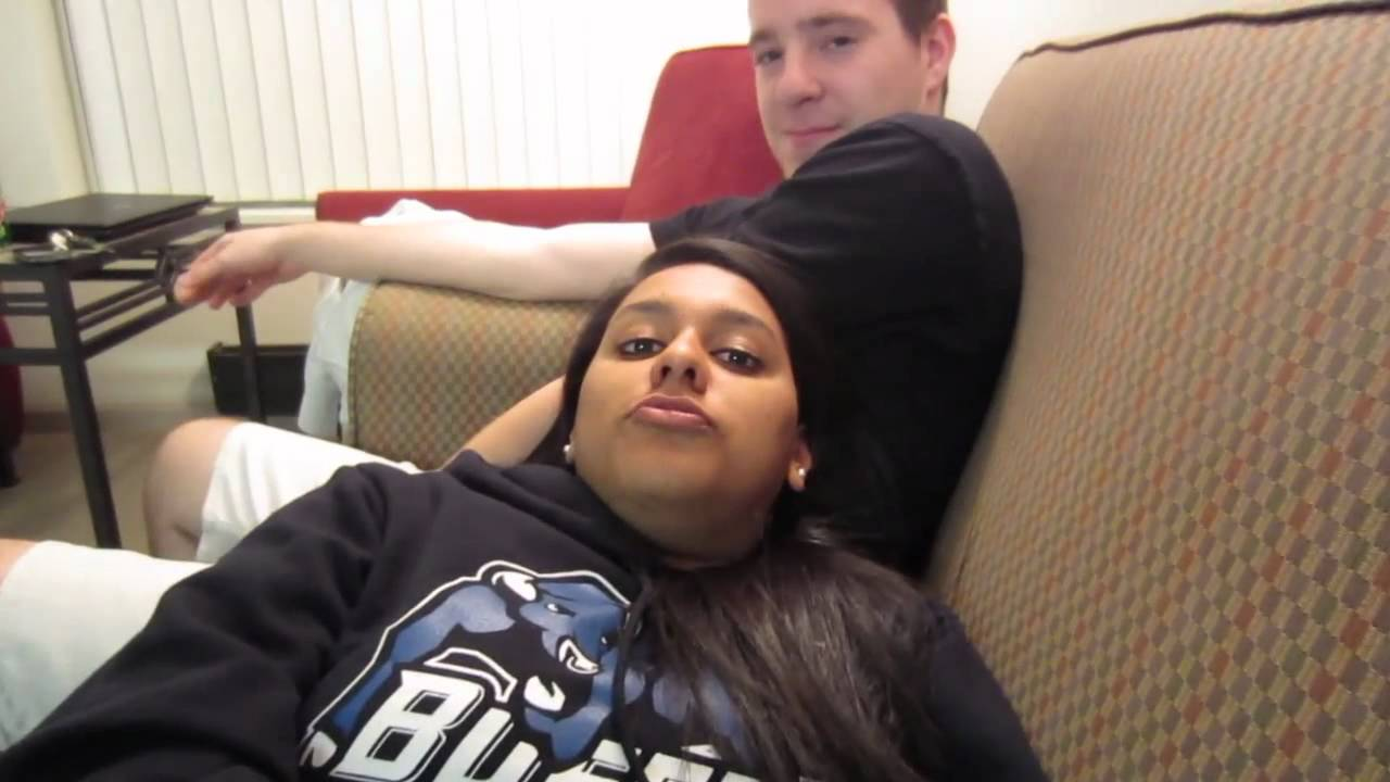 Sextape teen couple Homemade latino