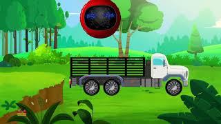 transportieren LKW Bildung | lerne die Verwendung von LKW | Transport Truck | Zobic Deutschland