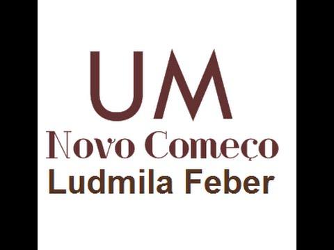 Um Novo Comeco Ludmila Ferber Nova Musica Youtube