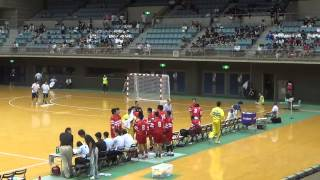 MAH00969 第60回ハンドボール関東大会優勝戦