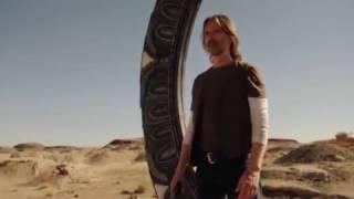 Stargate Universe. Rush/Amanda. Память.