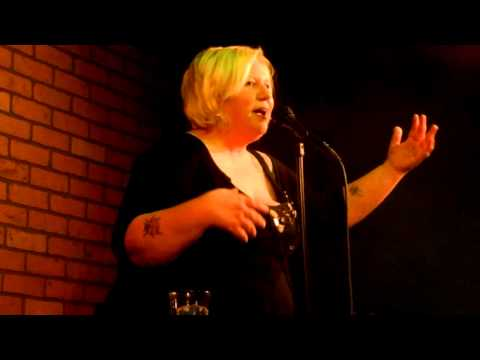 Kristine Levine LIVE At Brickwall in Eugene, OR