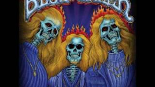 Blue Cheer - 10 - No Relief (What Doesn't Kill You) 2007