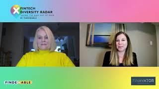 The Fintech Diversity Radar Female Founders Series – Episode 1: Michelle Beyo