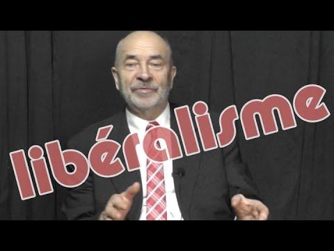 Что такое либерализм?