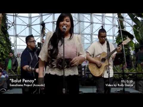 Balut Penoy -SamaSama Project