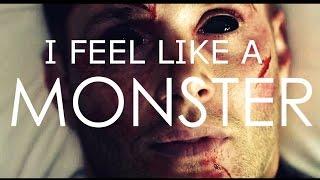 I Feel Like A Monster   Dean Winchester S9
