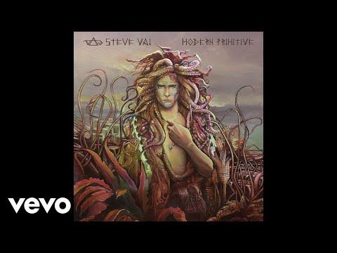 Steve Vai - Never Forever (audio)