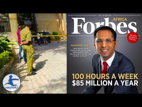 UPDATE: Africa's Youngest Billionaire Kidnapped in Tanzania