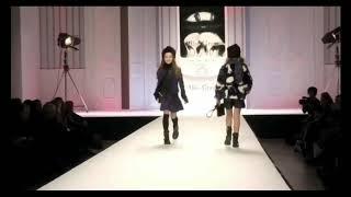 Kristina pimenova fashion show runway-the most beautiful child model in the world