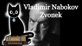 Vladimir Nabokov - Zvonek (Povídka) (Mluvené slovo CZ)