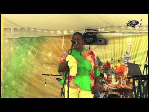 JANY - Seychelles MUSIC Artist