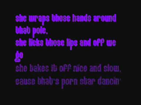Porn Star Dancin' (feat. Ludacris) - My Darkest Days